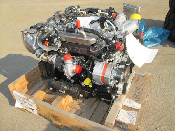 Immagine n. 13 - 32#5085 Motore Perkins