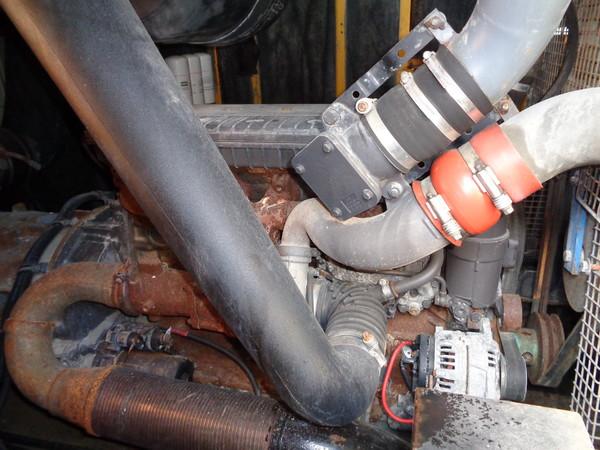 Immagine n. 4 - 33#5085 Motocompressore Atlas Copco