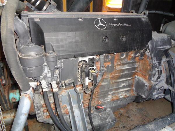 Immagine n. 6 - 33#5085 Motocompressore Atlas Copco
