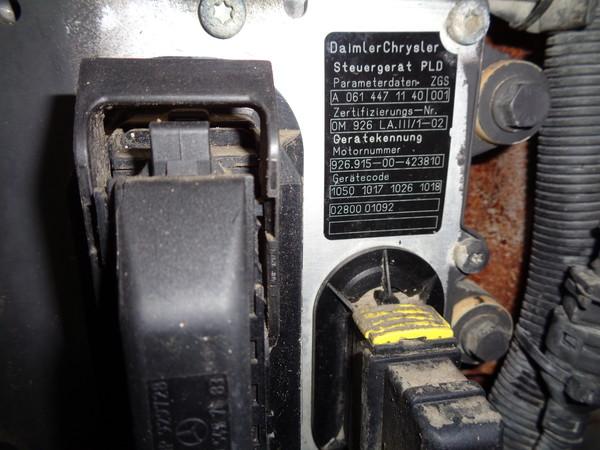 Immagine n. 7 - 33#5085 Motocompressore Atlas Copco