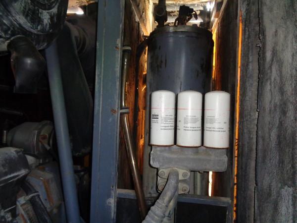 Immagine n. 8 - 33#5085 Motocompressore Atlas Copco