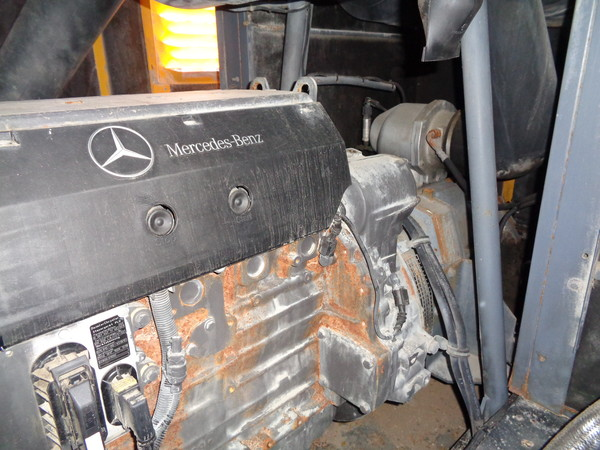 Immagine n. 9 - 33#5085 Motocompressore Atlas Copco