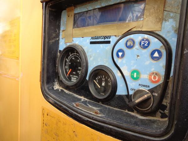 Immagine n. 12 - 33#5085 Motocompressore Atlas Copco