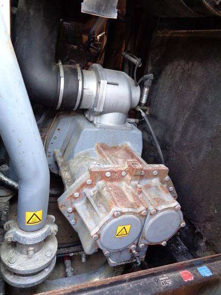 Immagine n. 13 - 33#5085 Motocompressore Atlas Copco