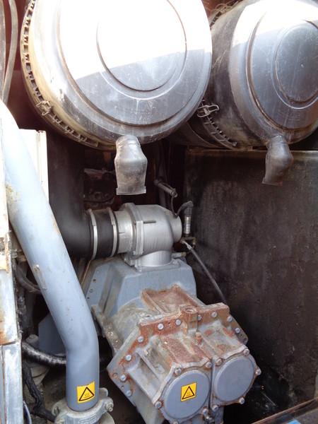 Immagine n. 14 - 33#5085 Motocompressore Atlas Copco