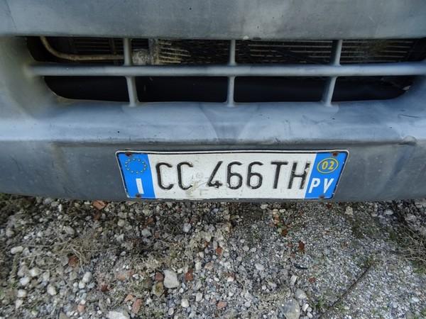 Immagine n. 14 - 1#5087 Autocarro Fiat Ducato