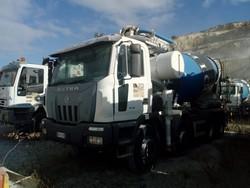 Astra mixer pump - Lot 5 (Auction 5091)