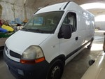 Renault Master 120 truck - Lot 2 (Auction 5092)