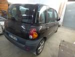 Immagine 9 - Autovettura Fiat Multipla - Lotto 3 (Asta 5092)