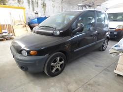 Autovettura Fiat Multipla