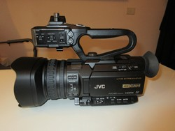 JVC cameras - Lot 1 (Auction 5093)