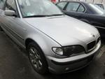 Autovetture BMW e Fiat - Lotto 4 (Asta 5094)