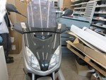 Immagine 3 - Motociclo Yamaha X MAX250 - Lotto 5 (Asta 5094)