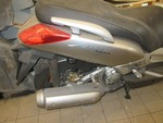 Immagine 5 - Motociclo Yamaha X MAX250 - Lotto 5 (Asta 5094)