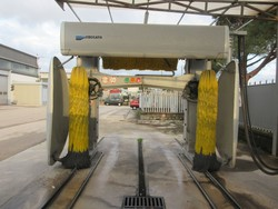 Ceccato washing system - Lot 9 (Auction 5094)
