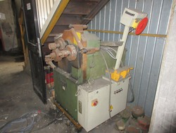 Tauring profiles bending machine - Lot 1 (Auction 5095)