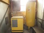 Compressore Kaeser - Lotto 4 (Asta 5095)