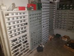 Macchinari e attrezzature per lavorazione legno - Lotto 17 (Asta 5098)