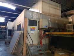 Panel packaging machine - Lot 26 (Auction 5098)