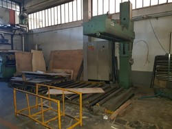 Woodworking machinery - Lot 33 (Auction 5098)
