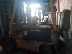 Cesab forklift - Lot 57 (Auction 5098)