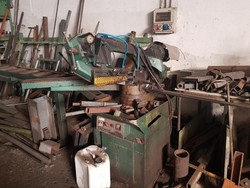 Workshop equipment - Lot 9 (Auction 5098)