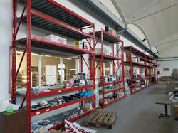 Light shelves and dehor - Lot 0 (Auction 5101)