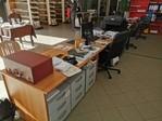 Immagine 5 - Arredi e macchine elettroniche per ufficio - Lotto 8 (Asta 5101)