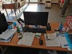 Immagine 12 - Arredi e macchine elettroniche per ufficio - Lotto 8 (Asta 5101)