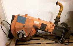 Burner Cem - Lot 6 (Auction 5106)