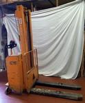 Carrello elevatore Pimespo - Lotto 7 (Asta 5106)
