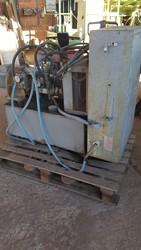 Hydraulic unit - Lot 1 (Auction 5109)