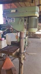 LTV column drill - Lot 14 (Auction 5109)