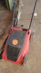 Lawn mowers - Lote 18 (Subasta 5109)