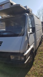 Renault Master van - Lot 30 (Auction 5109)