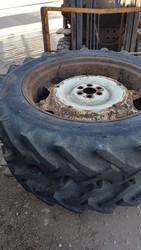 Tires - Lot 8 (Auction 5109)
