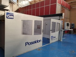 CMS High speed 5 axis CNC machining centre - Lot 1 (Auction 5112)