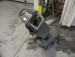 Comac sweeper - Lot 7 (Auction 5113)