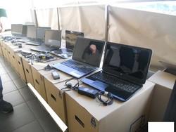IT equipment - Lot 2 (Auction 5114)