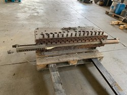 Extrusion head - Lot 3 (Auction 5116)
