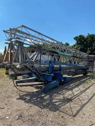 Building crane Benazzato - Lot 5 (Auction 5119)