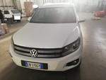 Volkswagen Tiguan truck - Lot 11 (Auction 5122)