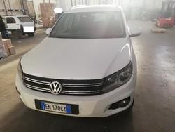 Autocarro Volkswagen Tiguan - Lotto 11 (Asta 5122)