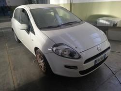 Autocarro Fiat Punto - Lotto 13 (Asta 5122)