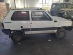 Fiat Panda truck - Lot 14 (Auction 5122)