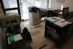 Arredo e attrezzature ufficio - Lotto 183 (Asta 5123)