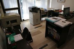 Arredo e attrezzature ufficio