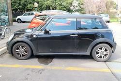 Mini Cooper car - Lot 0 (Auction 5126)