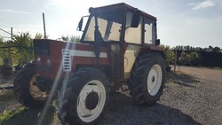 Fiat tractor - Lot 1 (Auction 5127)