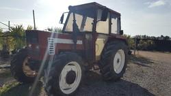 Fiat tractor - Lote 1 (Subasta 5127)